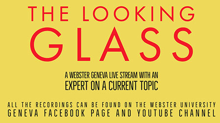Looking Glass Livestream Series
