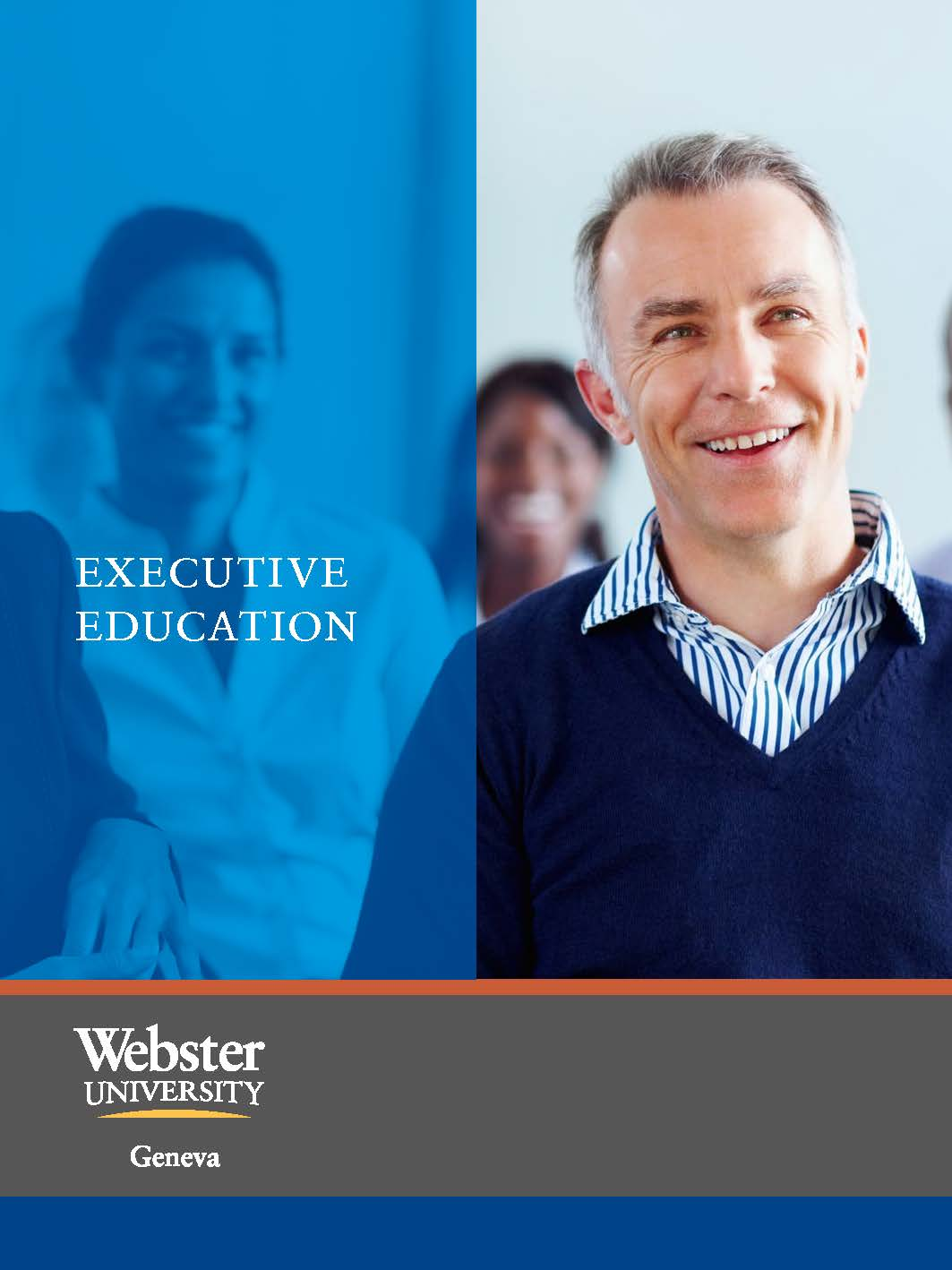 Executive Education Brochure